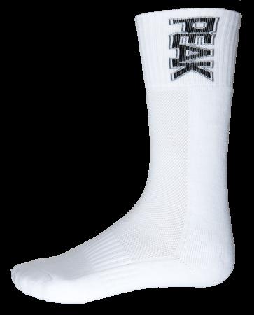 PEAK Basketbalové ponožky - white