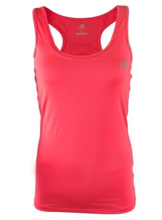 PEAK Run dámské sportovní tílko - melon red