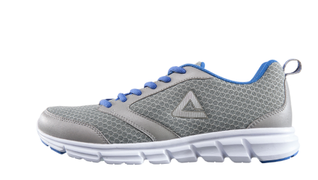 PEAK FITSKIN - paloma Ash/Protection Blue