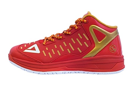 PEAK Tony Parker TP9 II women - Red