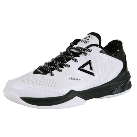 PEAK Tony Parker TP III low big size - white/black