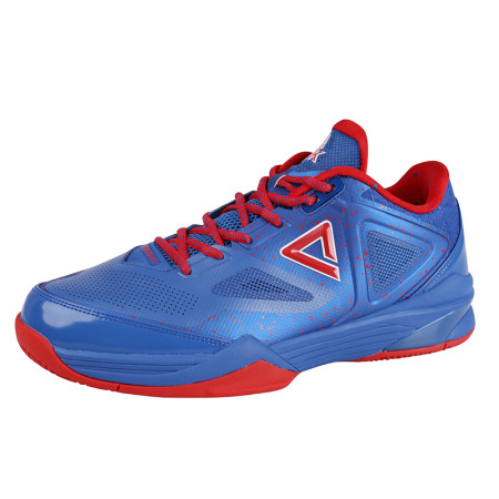 PEAK Tony Parker TP III low big size - blue