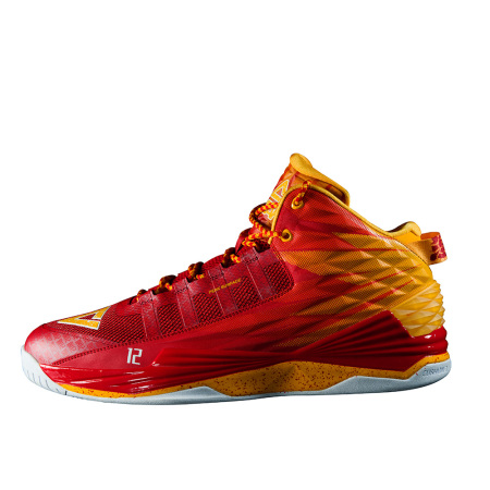 PEAK Dwight Howard DH I big size - red