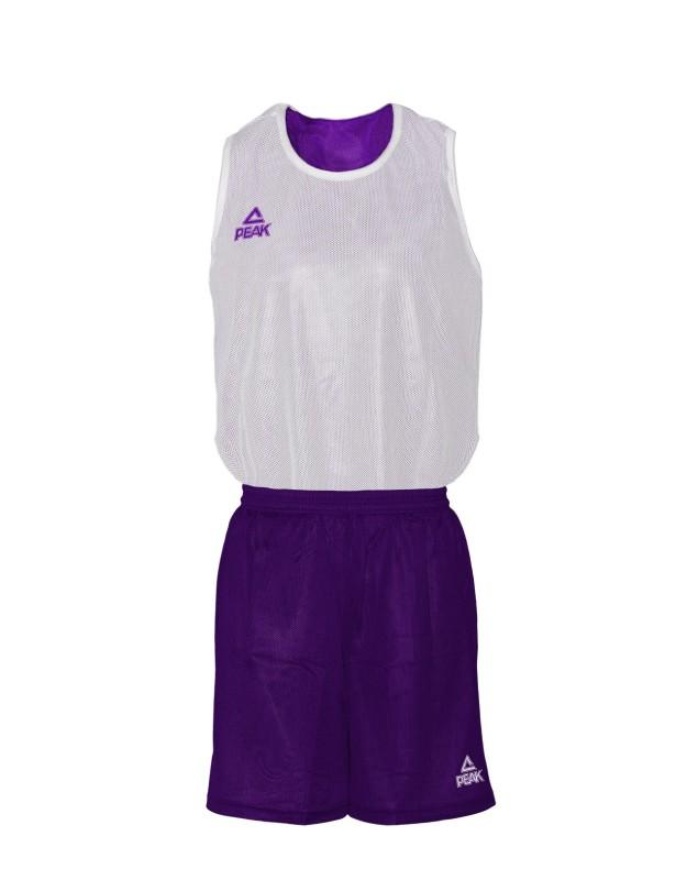 Basketbalový oboustraný dres