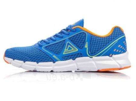 PEAK běžecká obuv - Indigo
